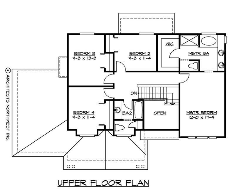 Traditional multi level house plans home design cd m2475b3fu 0 14720 for Multi level floor plans