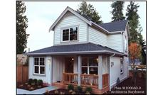 Main image for house plan # 14596