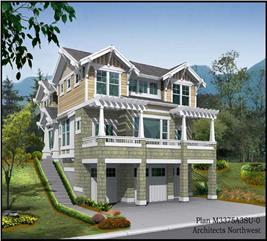 House Plan #115-1403