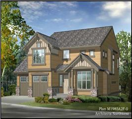 House Plan #115-1428