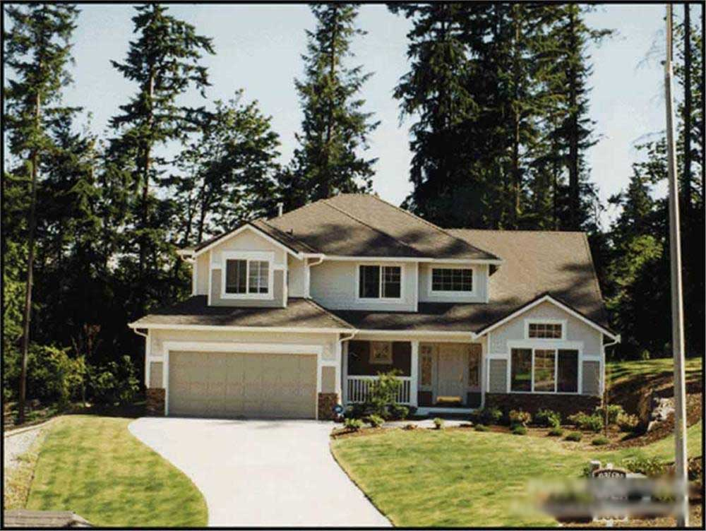 Arts And Crafts House Plans Under 2000 Sf
