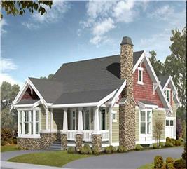 House Plan #115-1434