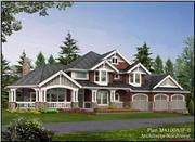 View house Plan#115-1465