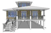 View house Plan#116-1003