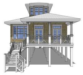 House Plan #116-1003