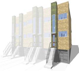 House Plan #116-1011