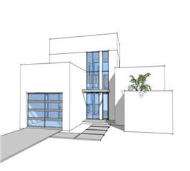 House Plan #116-1015
