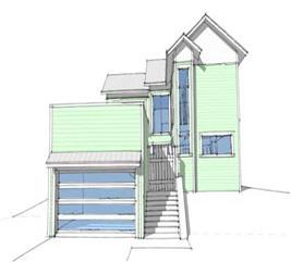 House Plan #116-1021