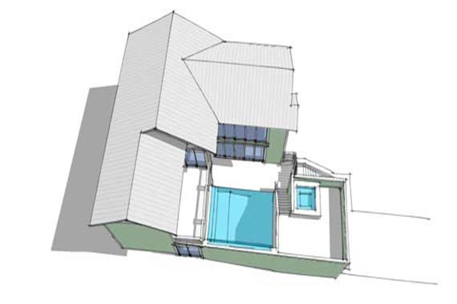 Home Plan Aux Image