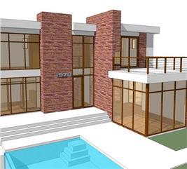 House Plan #116-1024