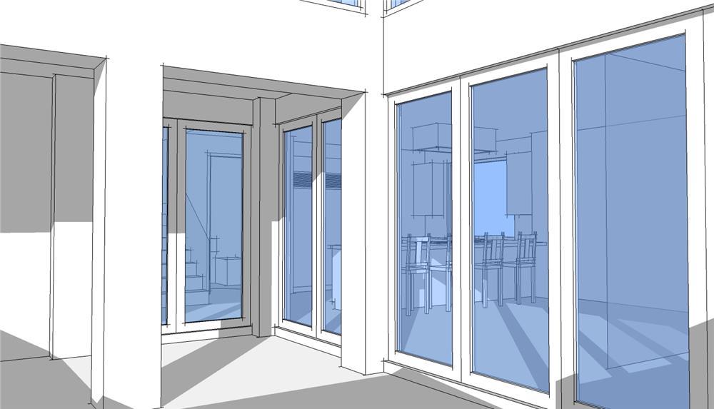 116-1032: Home Interior Photograph_Entry