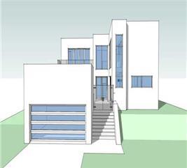 House Plan #116-1032