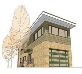 House Plan #116-1038