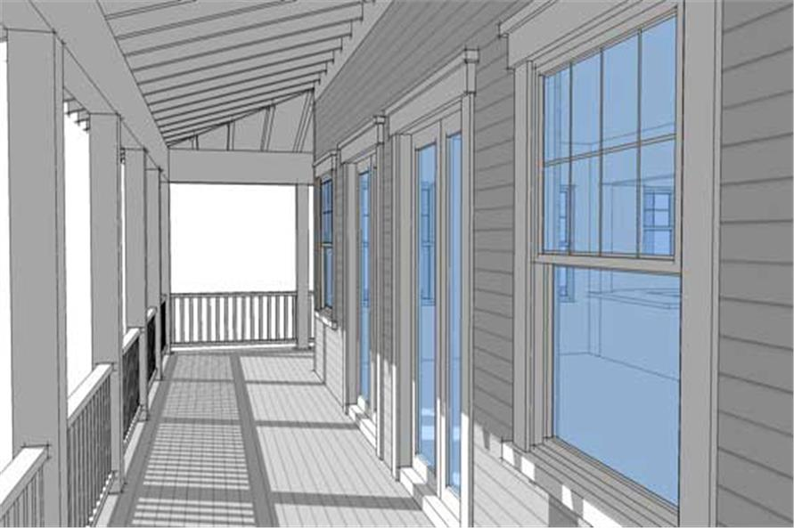 116 1043 Home Plan Other Image of
