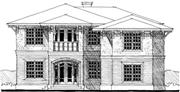 View house Plan#116-1056
