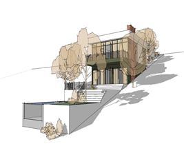 House Plan #116-1077