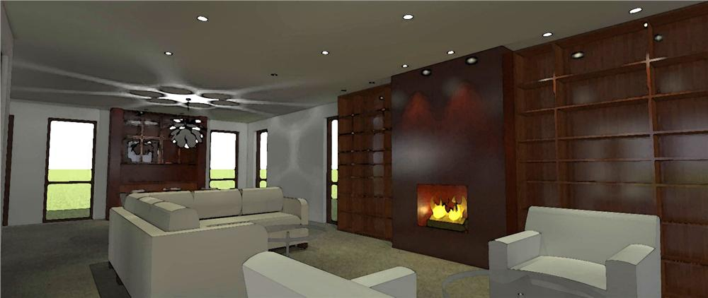 116-1078 house plan living room