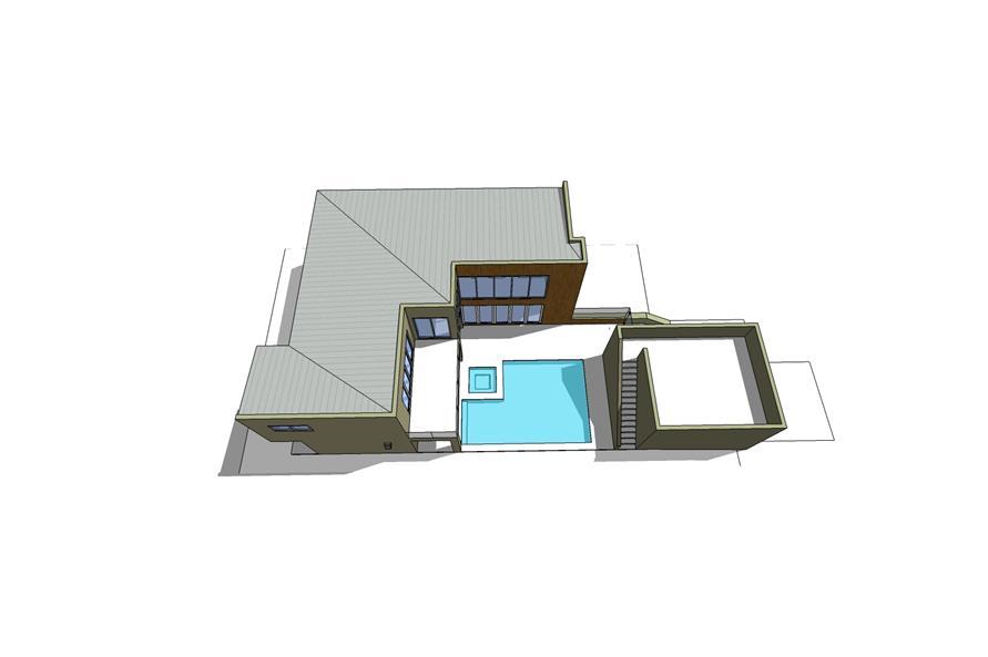 116-1081: Home Exterior Photograph