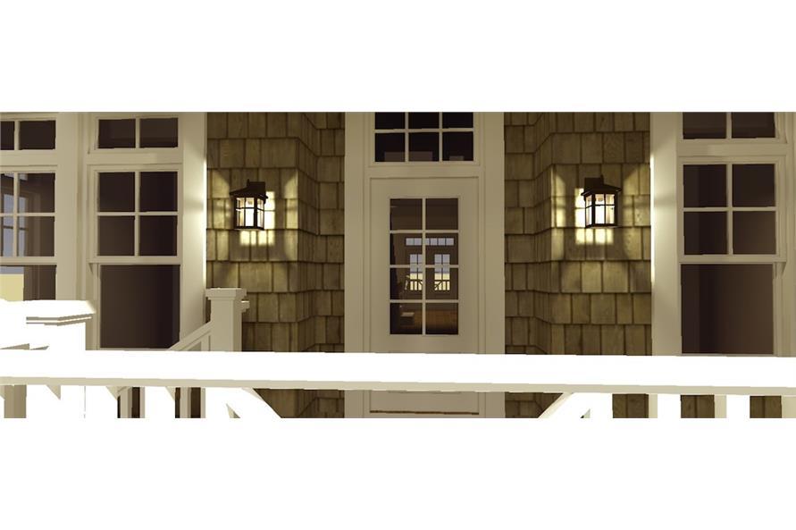 116-1085: Home Exterior Photograph