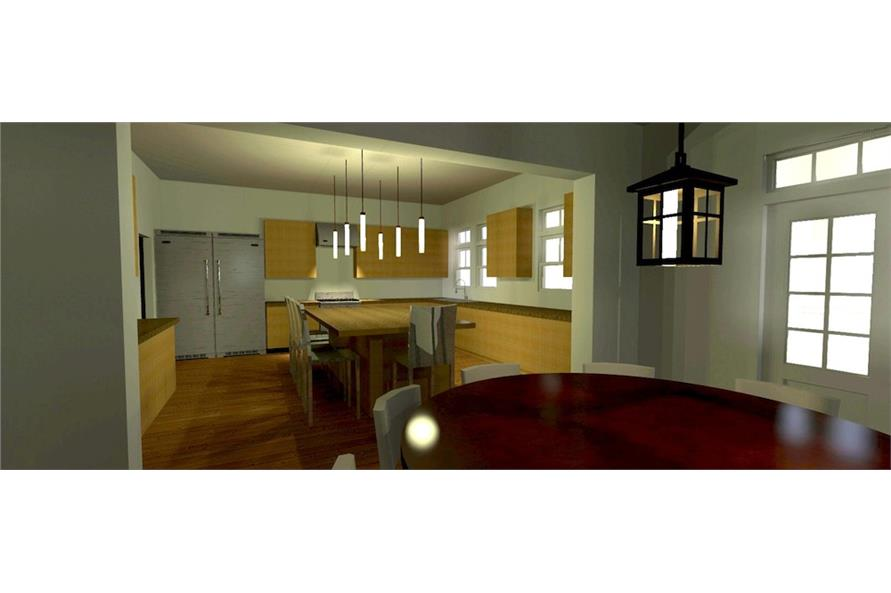 116-1086: Home Interior Photograph