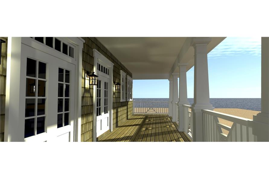 116-1086: Home Exterior Photograph
