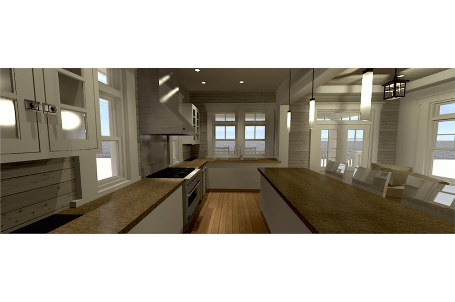 Home Interior Photograph of this 2-Bedroom,1283 Sq Ft Plan -1283