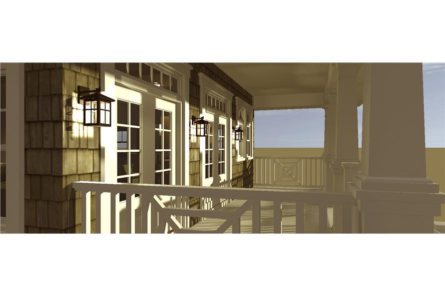 116-1093: Home Plan 3D Image