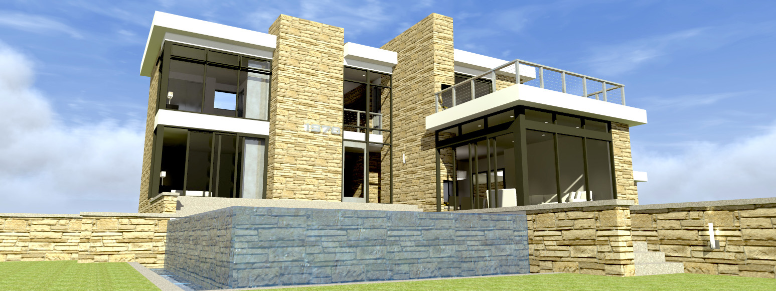 Modern house plan 116 1100 3 bedrm 2269 sq ft home for Theplancollection com modern house plans