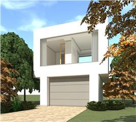 House Plan #116-1117