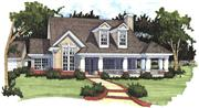 View house Plan#117-1009