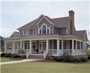 View house Plan#117-1030