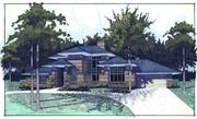 View house Plan#117-1041