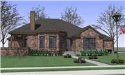 View house Plan#117-1047