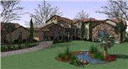 View house Plan#117-1053