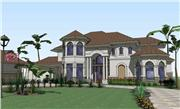 View house Plan#117-1066