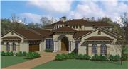 View house Plan#117-1067