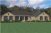 View house Plan#117-1084