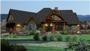 View house Plan#117-1092