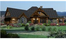 View New House Plan#117-1092