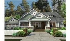 View New House Plan#117-1095