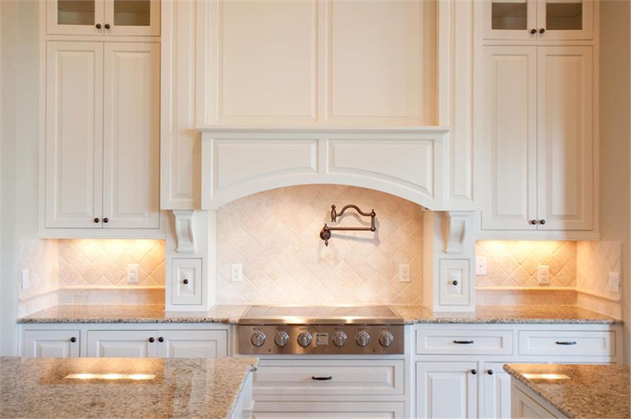 117-1103: Home Interior Photograph-Kitchen