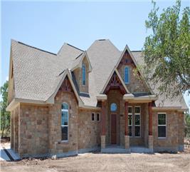 House Plan #117-1103