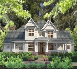 House Plan #117-1113