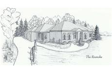 Main image for house plan # 18095