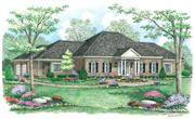 View house Plan#118-1002