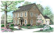 View house Plan#118-1003