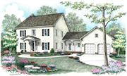 View house Plan#118-1004