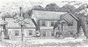 View house Plan#118-1006