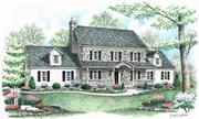 View house Plan#118-1009