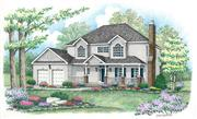 View house Plan#118-1011